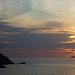 Sunset near Ko Tarutao