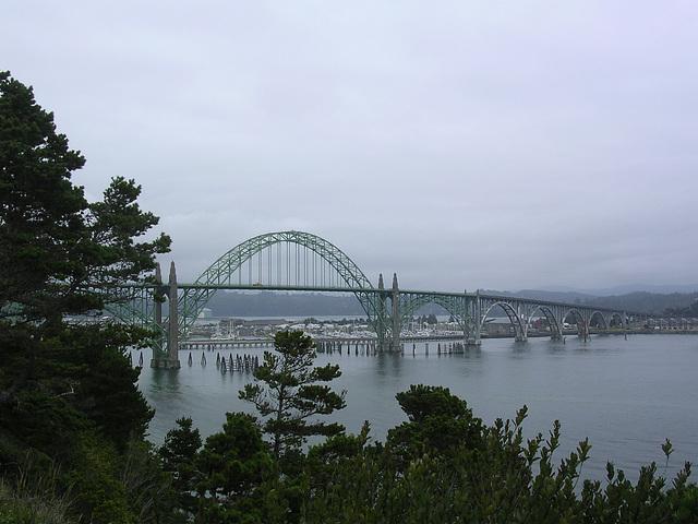 Brücke - Newport