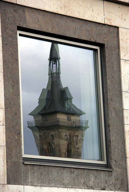 Turmfenster