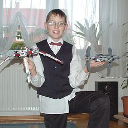 Henrik 2008