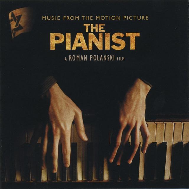 Andante spianato in G major, extrait du beau film :           Le Pianiste