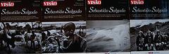 Sebastião Salgado, Great Reportings, Genesis Project