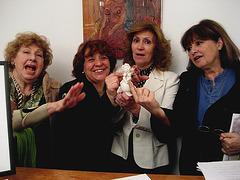 L'Ange Dubitatif à Lisbonne (7)