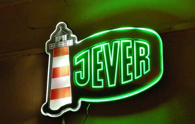 noch ein Leuchtturm