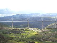 pont de Millau, Millau bridge