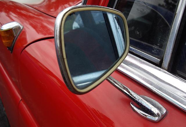 Mercedes Benz Oldtimer  / vintage Car