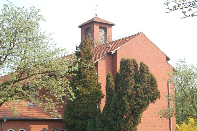 Henriks Kommunions-Kirche