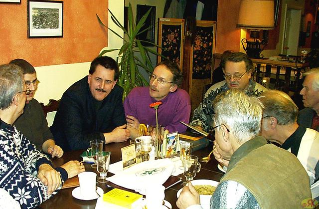 2009-01-12 05 Eo-kutimtablo, mezgermana televido filmas nin en Neustädter Diechl