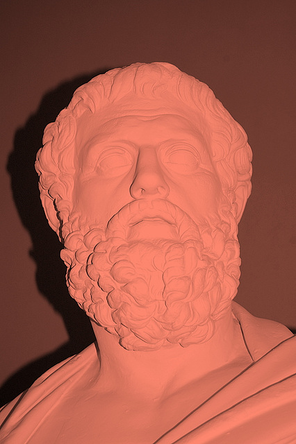 Homer or Aristoteles?