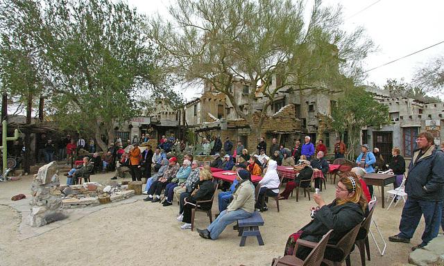 Cabot's Pueblo (6993)