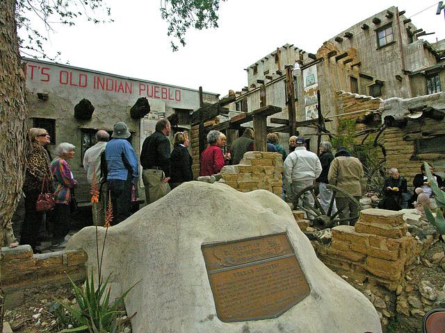 Cabot's Pueblo (6995)