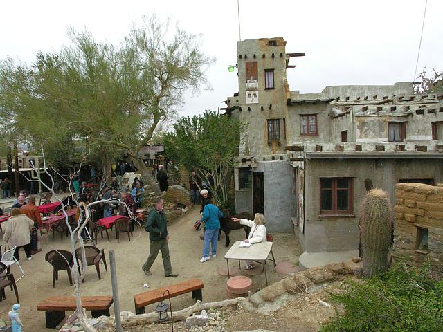 Cabot's Pueblo (6996)