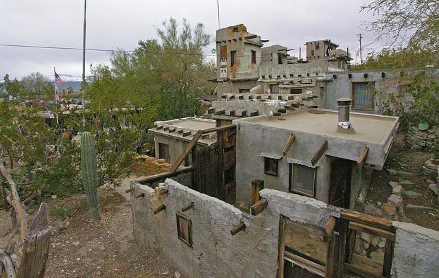 Cabot's Pueblo (6997)