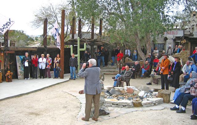 Cabot's Pueblo (9126)