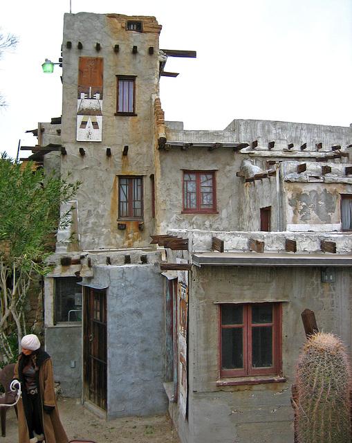 Cabot's Pueblo (9131)