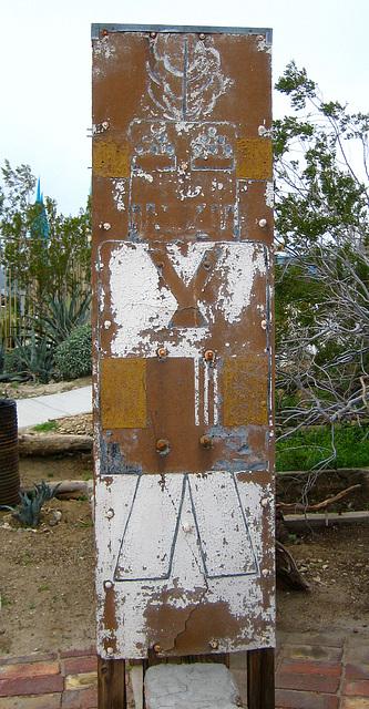 Cabot's Pueblo (9133)