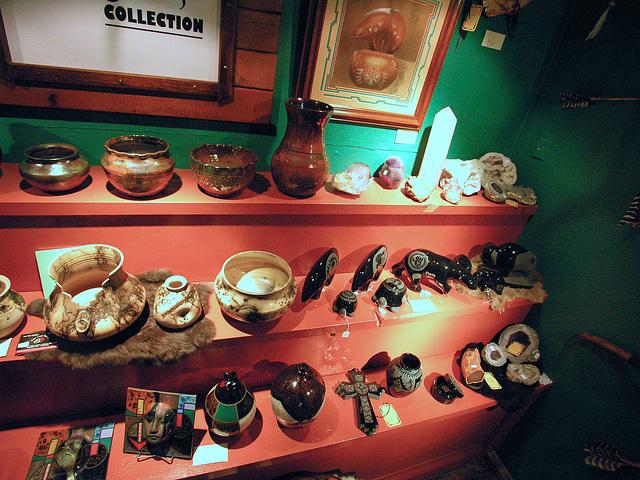 Cabot's Pueblo Art Gallery (7005)