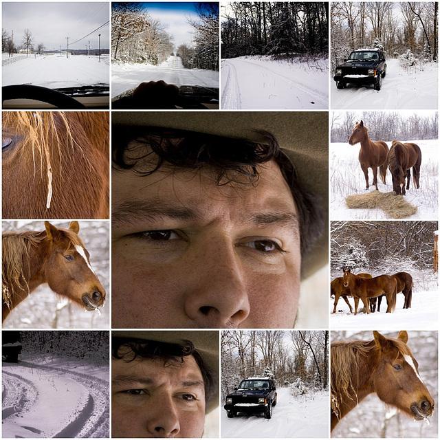 My Mundane Task of Feb 1, 2008