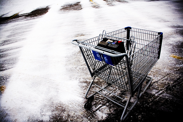 Wal-Mart Hell