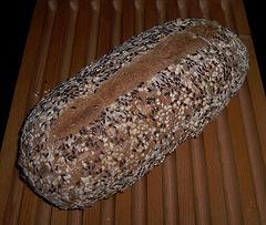 Oer-granenbrood