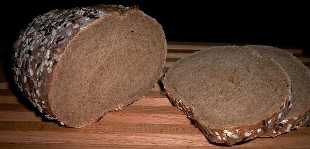 Oer-granenbrood 2