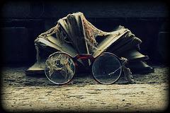 A livre ouvert....