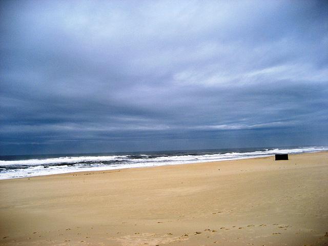 Praia de Mira, beach