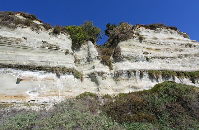 Cliffs of San Clemente Beach (7074)