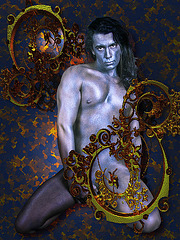 Ornamental Nude (1)