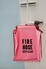 Pink Fire Hose (1457)