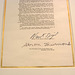 Proclamation on Bob Hope's 100th Birthday Signed By Strom Thurmond (1423)