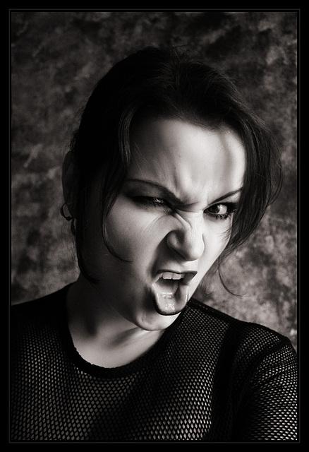 Ich bin die wilde... Mathilde!