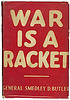War Is a Racket (kovrilo)