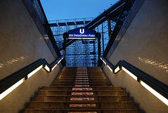 Berlin U-Bahn 3