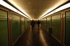 Berlin U-Bahn 1