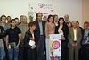 Winners and jury / Les gagnants et le jury