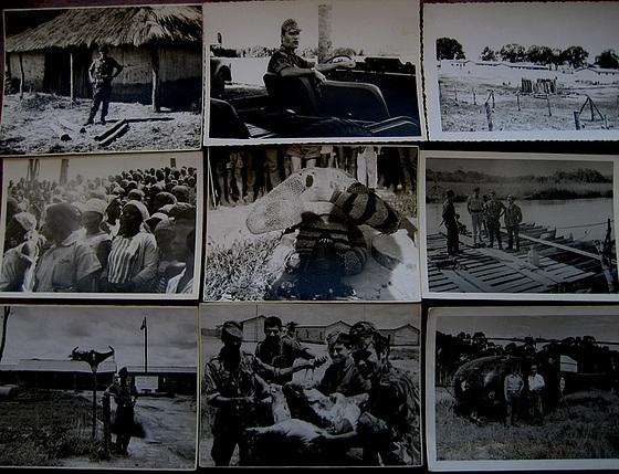 Angola, 1966-1968