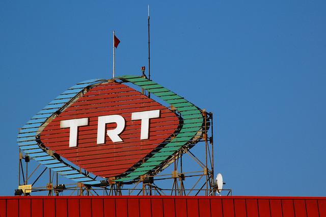 Türkiye Radyo Televizyon
