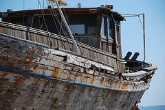 Hafen Kissamos