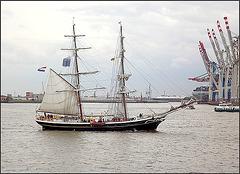 Hamburg 007