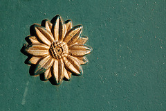 Door Flower