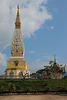 Phra That Satcha in Tha Li