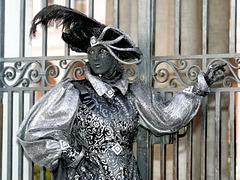 Le Carnaval de Venise - Adagio