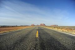 Unterwegs in Arizona
