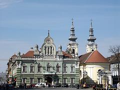 Vicariatul Sarb-Ortodox - Timisoara