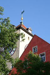 regensburg rathausturm