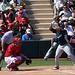 San Diego Padres Batter (1131)