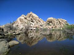 Barker Dam (0628)