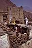 Dzong in Kagbeni