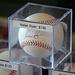Nolan Ryan Autographed Baseball (1386)
